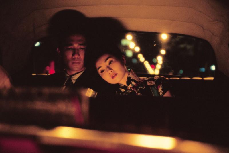 Class'ciné « Wong Kar-Wai » - IN THE MOOD FOR LOVE
