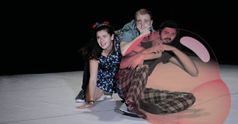 Cohérence des inconnus - Cie Hej Hej Tak - Festival Audace(s)